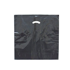 Merchandiseバッグブラック低密度24