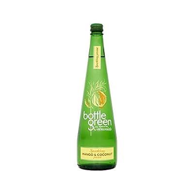 Bottlegreen Sparkling Mango & Coconut Presse 750ml (Pack of 2)