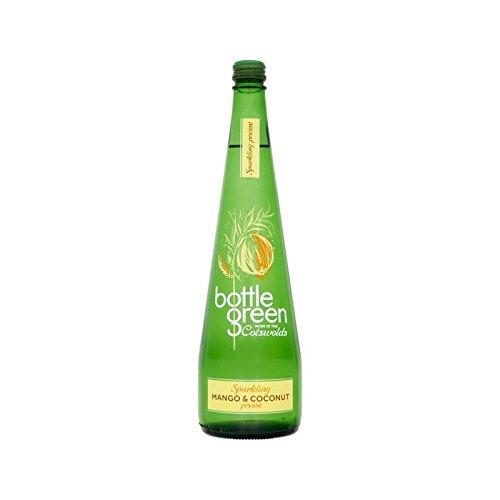 Bottlegreen Sparkling Mango & Coconut Presse 750ml (Pack of 4) by Bottle Green
