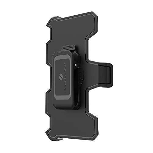 sports shoes bdc88 176ea iPhone Xs Max Belt Clip, ZeroLemon iPhone Xs Max Belt Clip Holster for  ZeroLemon iPhone Xs Max 8000mAh Battery Case (Battery Case is not Included)