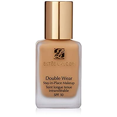 Estee Lauder Double Wear Stay-in-Place Makeup SPF 10 Tawny, 1.0 Ounce