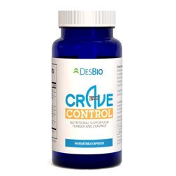 Amazon com: CRAVE CONTROL - 90 CAPSULES: Health & Personal Care