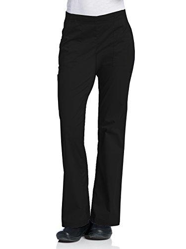 Urbane Uflex 9325 Drawstring Pant Black XS