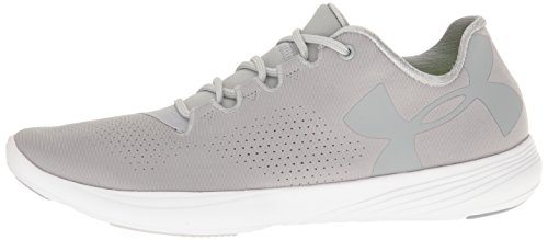 Under Armour Strada Precisione Trainingsschuh Damen Grau