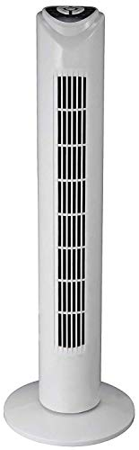 Dealberry Tower Fan, 3 Speed, Oscillating, Quiet Operation, Ideal Home...