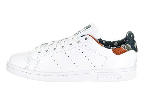 Adidas Ftwwht Smith Stan Utigrn Chaussures Ftwwht Sport W De agXqx6EY