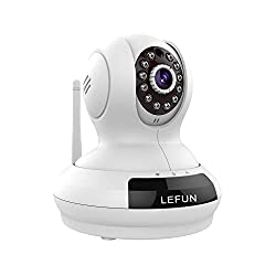 Image of the product LeFun Wireless Camera that is listed on the catalogue brand of Lefun.