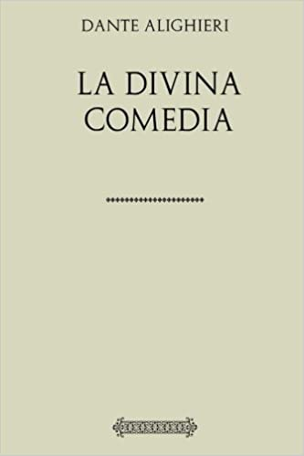 La divina comedia: Amazon.es: Dante Alighieri, Cayetano Rossell: Libros