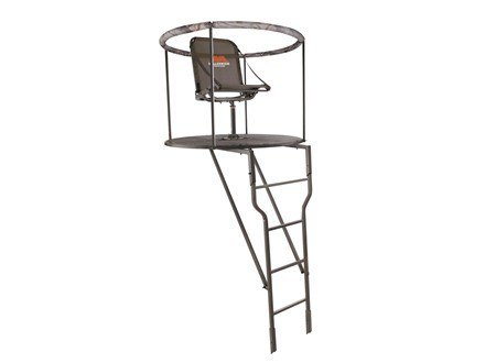 Millennium Treestands L360 Ladder Stand with 360 Degree S...