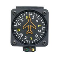 PAI-700/28 Vertical Card Compass from Precision Aviation