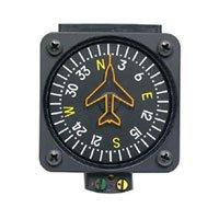 PAI-700/28 Vertical Card Compass ()