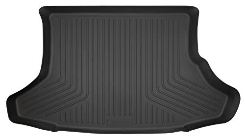 (Husky Liners Trunk Liner Fits 10-11 Prius Base, 12-15 Prius Two/Three/Four/Five)