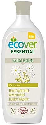 Ecover 411010036 Líquido lavavajillas, camomila y suero de leche ...