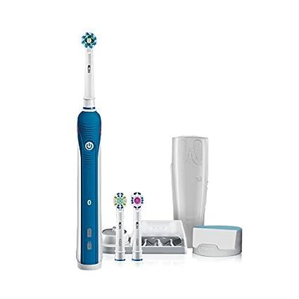 Cepillo de dientes eléctrico Adulto de carga Suave Blanqueamiento Dientes 3D Sonic Vibrate Bluetooth Smart cepillo