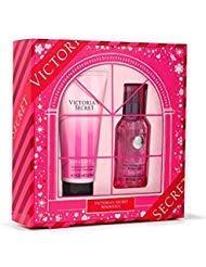 Victoria secret 2 piece bombshell gift set- (new packaging) ()