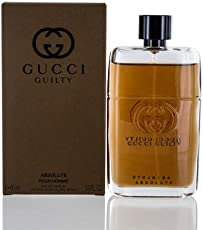 b03289ed2cf Gucci Guilty Absolute Gucci cologne - a new fragrance for men 2017