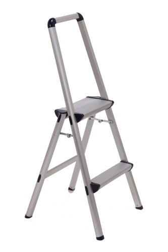 Light 2 Step Stool in US - 9