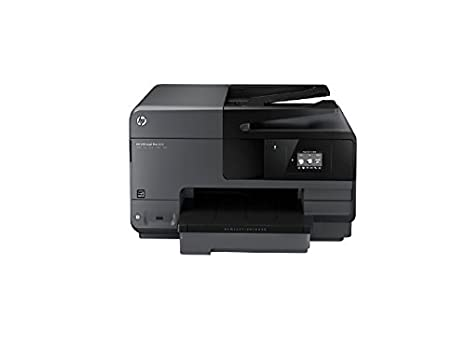 HP Officejet Pro 8615 All-in-One - Impresora multifunción color ...