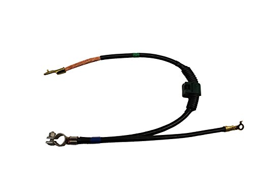 Genuine Honda 32600-S84-A00 Ground Cable Assembly