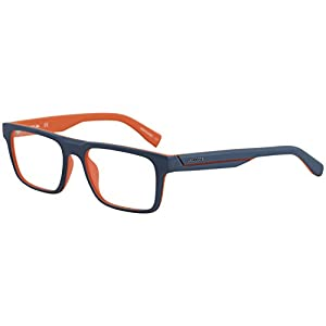 Eyeglasses LACOSTE L 2797 466 MATTE BLUE AVIATION