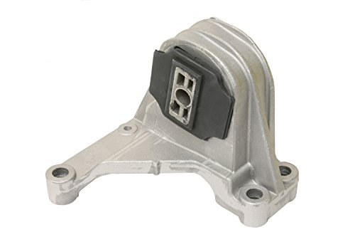 volvo engine mount - 5