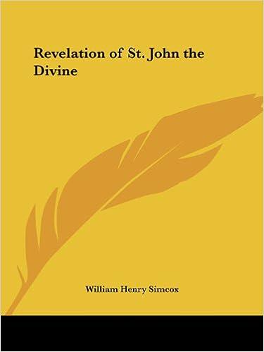 Revelation of St. John the Divine (1921)