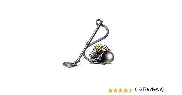 Dyson Ball Allergy - Aspiradora (28 kWh, 180 W, Aspiradora ...