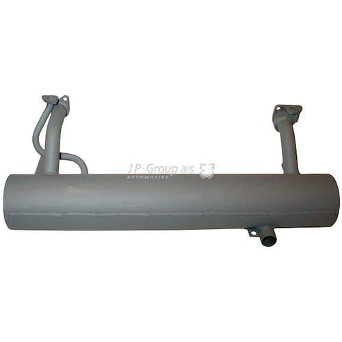 End Silencer Fits VW Beetle Transporter T1 Bus Special Design 211251051B