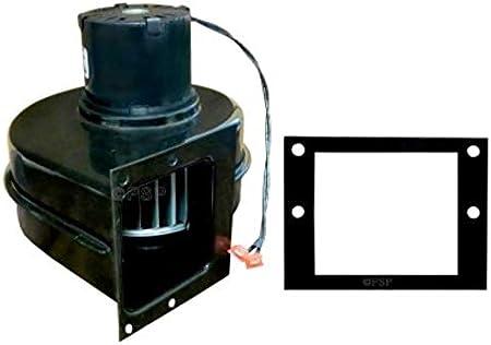 Amazon Com Lopi Pellet Stove Convection Blower Fan 250 00588 Garden Outdoor