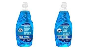 Dawn Professional Pot and Pan Detergent, Original Scent, 38 Ounces (Case of 8) (2-Pack)