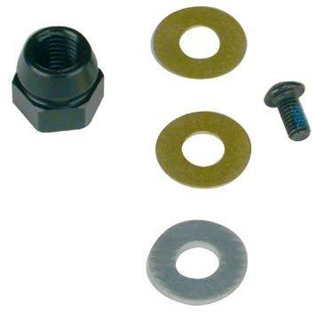 XTM Accessories Clutch Nut - 3-Shoe Clutch - XST Mammoth/XLB