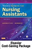Mosby's Textbook for Nursing Assistants (Pb) (8th, 12) by PhD, Sheila A Sorrentino RN MSN - Mosby [Paperback (2011)]