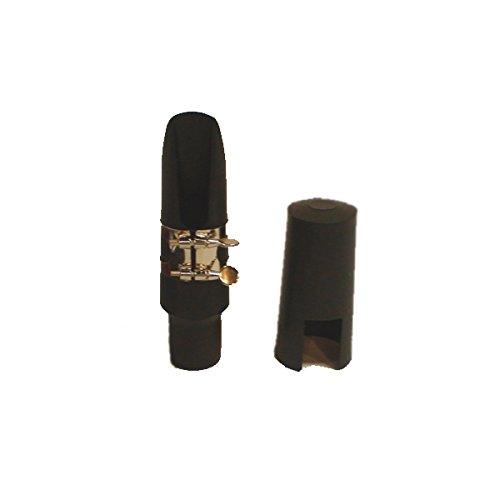 Bari Esprit Baritone Sax Mouthpiece Matte Cap/Nickel ligature Included ESKBS2