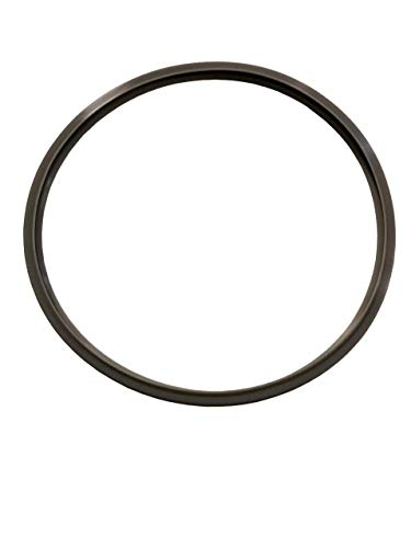 Buffalo Pressure Cooker Replacement Silicon Gasket (Fits QCP412/415/420) (Maitres Pressure Cooker Parts)