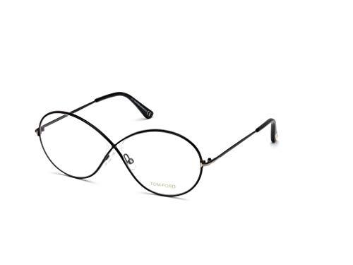 Monturas Gafas Ford Lucido negro Tom 58 Unisex De Ft5517 Adulto 0 xBSw4U6