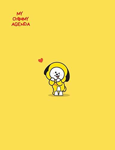 My Chimmy Agenda