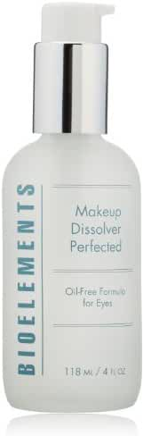 Bioelements Makeup Dissolver Perfected Eye Formula, 4 Ounce