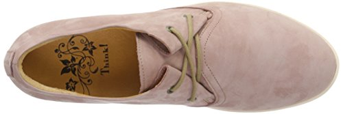 Think! Damen Seas Derby Pink (rosa/kombi 33)