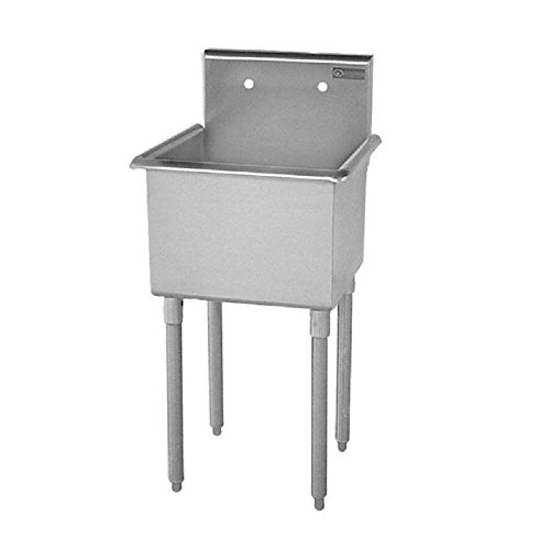 Compartment Scullery Sink - 1