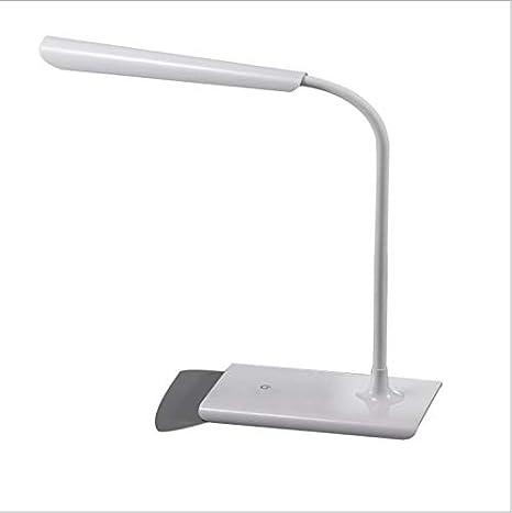 Protección de los ojos lámpara de mesa para el trabajo de ...