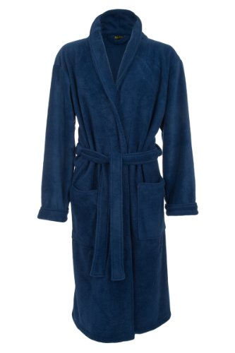 The 8 best men's robes fleece