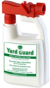 Grub Guard (Yard Guard Outdoor Insect Control (Ready-to-use (RTU))