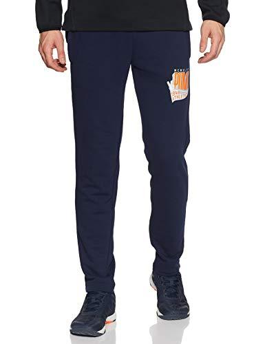 Puma Men's Cut-Out Track Pants