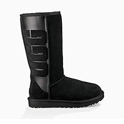 UGG Women's W Classic Tall Rubber Fashion Boot