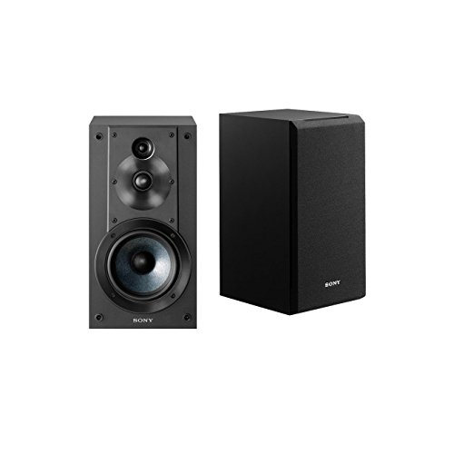 Sony SSCS5 luidsprekersysteem voor MP3 en iPod