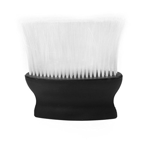 Tinksky Duster Salon Barber Black