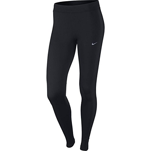 Nike Women Stay Warm Running Tights, 717413-010, Small by Nike