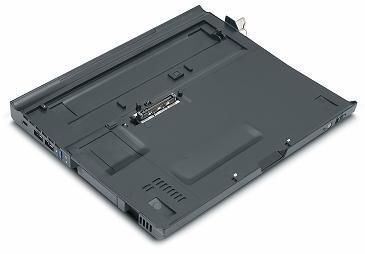 - IBM Lenovo ThinkPad X60 X61 Tablet X6 UltraBase Docking Station - 42W4635