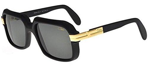 48d844d4f1f6a7 Cazal CAZAL VINTAGE 607-3 BLACK GREY BLACK GOLD GREY unisex Sunglasses