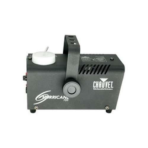 CHAUVET CH-730 Ministrobe Light + Hurrcane 700 H-700 Fog Machine + FJU Fog Fluid by CHAUVET DJ (Image #3)
